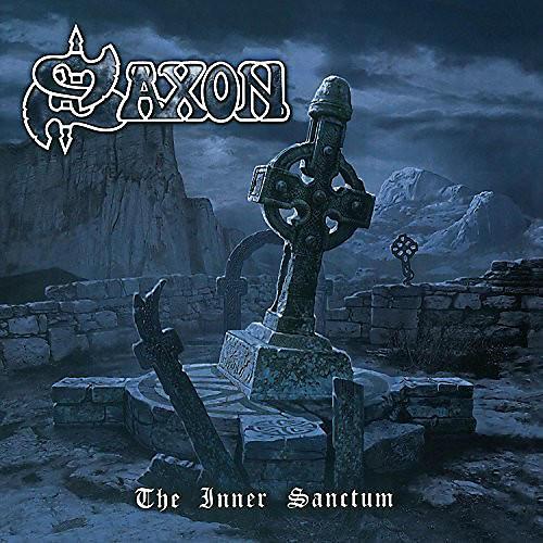 Alliance Saxon - Inner Sanctum