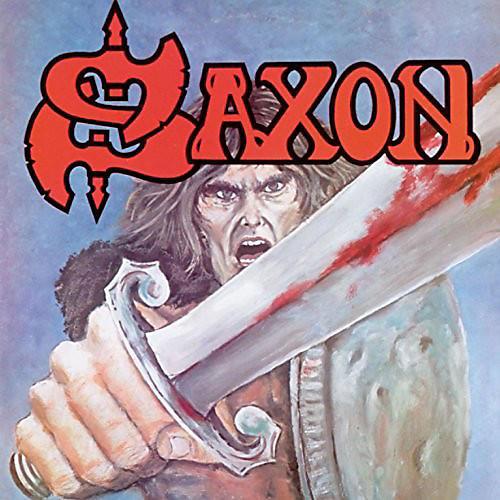 Alliance Saxon - Saxon