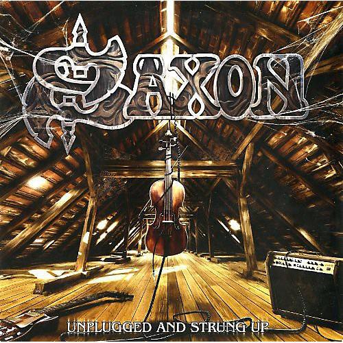Alliance Saxon - Unplugged & Strung Up