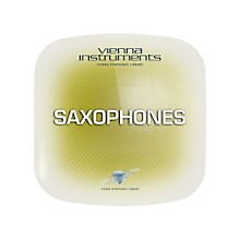 Vienna Instruments Saxophones Extended Software Download