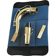 Saxpac component Protective Wrap Royal Blue