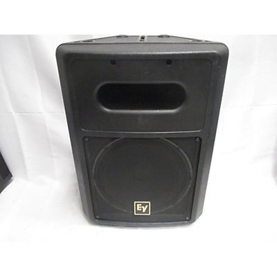 Electro-Voice Sb121a Powered Subwoofer