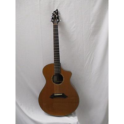Breedlove Sc25r Acoustic Guitar