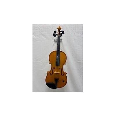 Silver Creek Sc3 Electric Violin