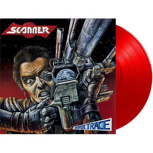 Alliance Scanner - Hypertrace