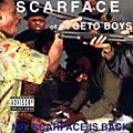 Alliance Scarface - Mr. Scarface Is Back thumbnail