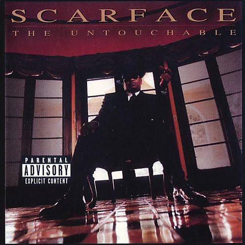 Alliance Scarface - The Untouchable