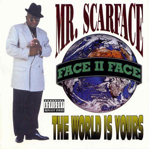 Alliance Scarface - The World Is Yours