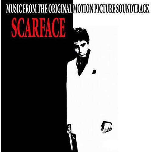 Alliance Scarface (Original Soundtrack)
