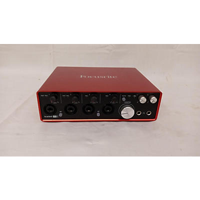 Focusrite Scarlett 18i8 Audio Interface