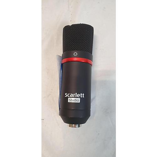 Scarlett Condenser Microphone Condenser Microphone