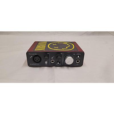 Focusrite Scarlett Solo Gen 2 Audio Interface