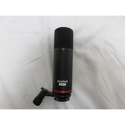 Focusrite Scarlett Studio Mic Condenser Microphone