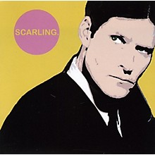 Scarling - Crispin Glover/Art of Pretension