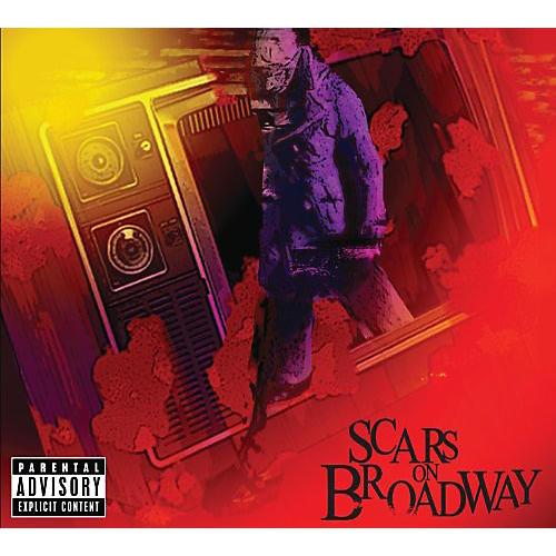 Alliance Scars on Broadway - Scars on Broadway