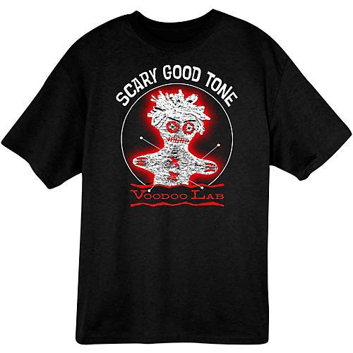 Voodoo Lab Scary Good Tone Men's T-Shirt X Large
