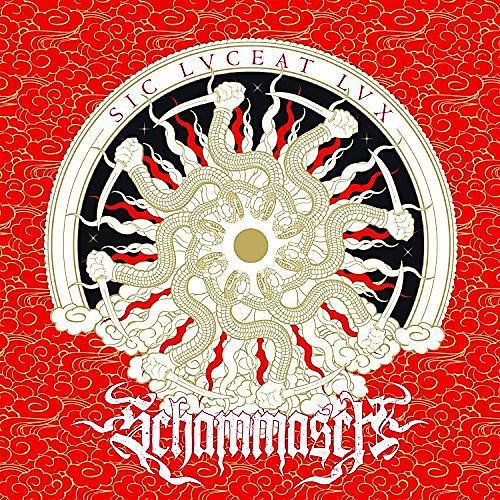 Alliance Schammasch - Sic Lvceat LVX