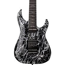 Open BoxSchecter Guitar Research Schecter Guitar Research C-7 FR S Silver Mountain