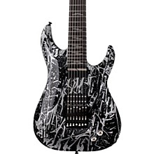 Schecter Guitar Research Schecter Guitar Research C-7 FR S Silver Mountain