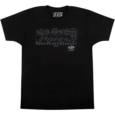 EVH Schematic T-Shirt
