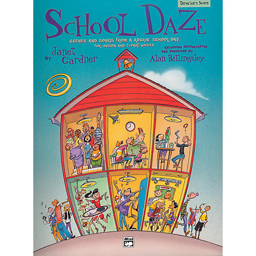 Alfred School Daze - 5 Student Programs