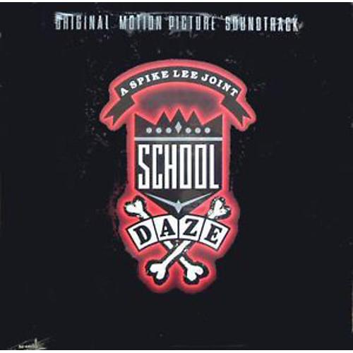 Alliance School Daze (Original Soundtrack)