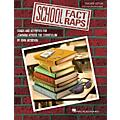 Hal Leonard School Fact Raps Performance/Accompaniment CD Composed by John Jacobson thumbnail