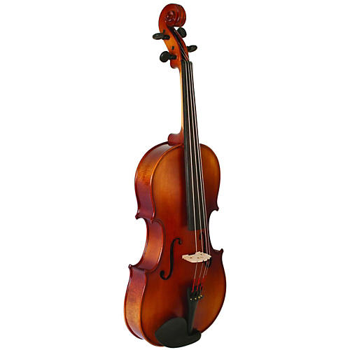 Knilling School Model Viola Outfit w/ Perfection Pegs