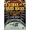 Centerstream Publishing School Of Hard Rocks: A Working Drummers Guide To Real World Drumming (2-Dvd Set) thumbnail