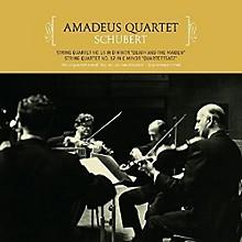 Schubert - Schubert: String Quartets 14 In D Minor & 12 In C Minor