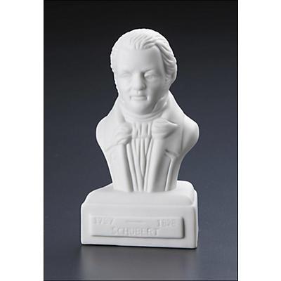 "Willis Music Schubert 5"" Statuette"