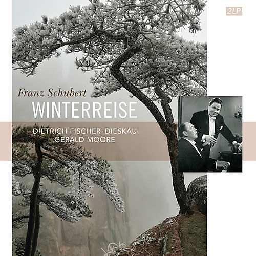 Alliance Schubert: Winterreise / Dietrich Fischer Dieskau