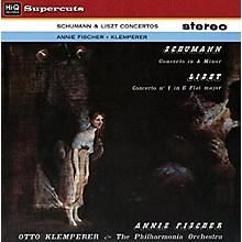 Schumann & Liszt Concertos