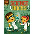 Hal Leonard Science Rocks: Cross-Curricular Music Fun for the Classroom (Book/CD) thumbnail