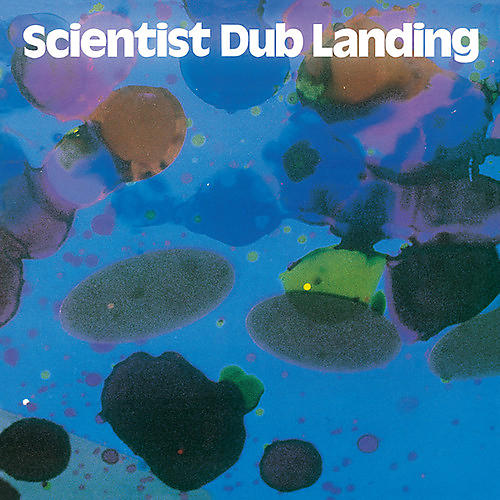 Alliance Scientist - Dub Landing