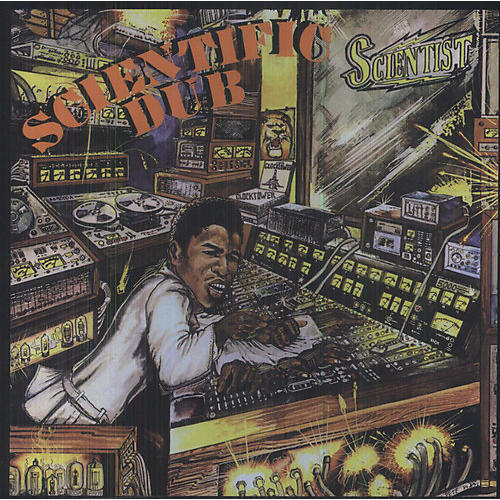 Alliance Scientist - Scientific Dub
