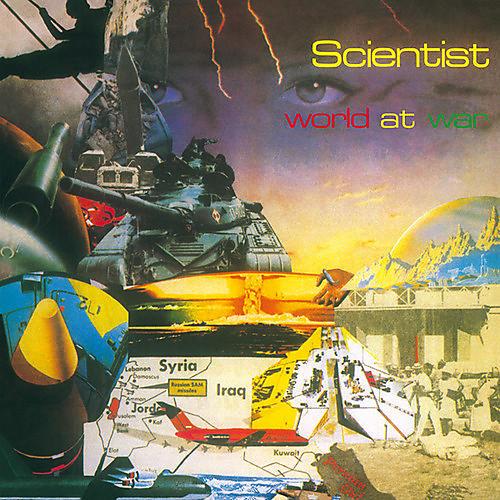 Alliance Scientist - World At War