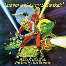 Scientist & Prince Jammy - Scientist & Jammy Strike Back