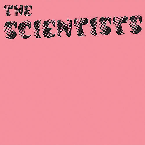 Alliance Scientists - The Scientists