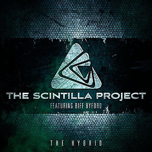 Alliance Scintilla Project - Hybrid