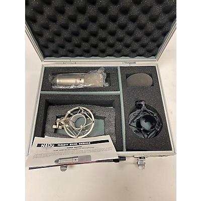 Nady Scm1000 Condenser Microphone