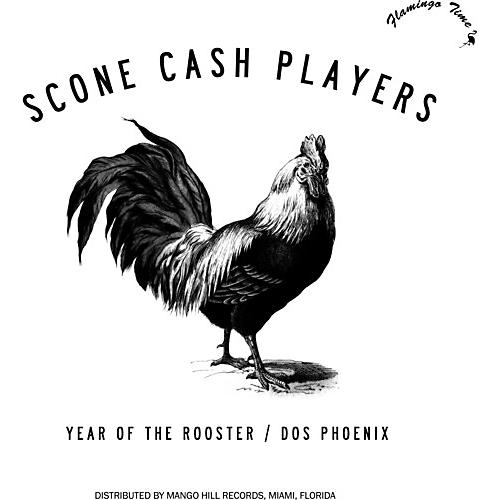 Alliance Scone Cash Players - Year Of The Rooster / Dos Phoenix