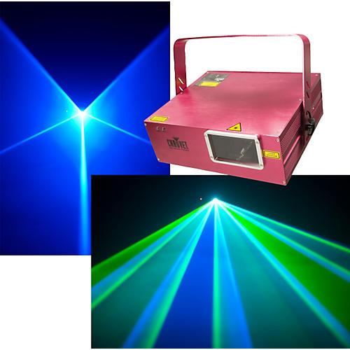 CHAUVET DJ Scorpion GBC Aerial Effect Laser Light