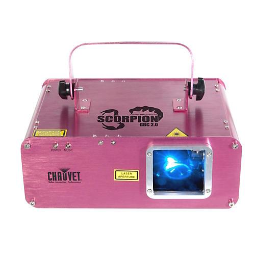 CHAUVET DJ Scorpion GVC Laser