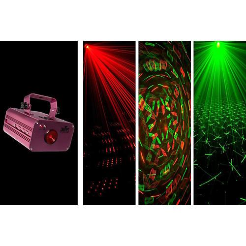 CHAUVET DJ Scorpion Storm FX RG Laser Effect