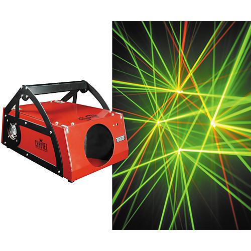 CHAUVET DJ Scorpion Storm RG Red & Green Laser