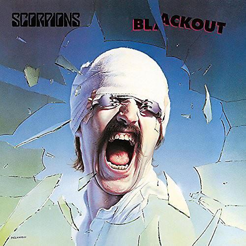 Alliance Scorpions - Blackout: 50th Anniversary