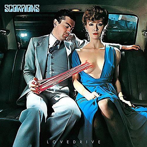 Alliance Scorpions - Lovedrive: 50th Anniversary