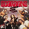Alliance Scorpions - World Wide Live thumbnail