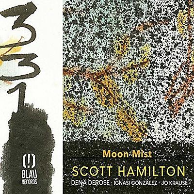 Scott Hamilton - Moon Mist